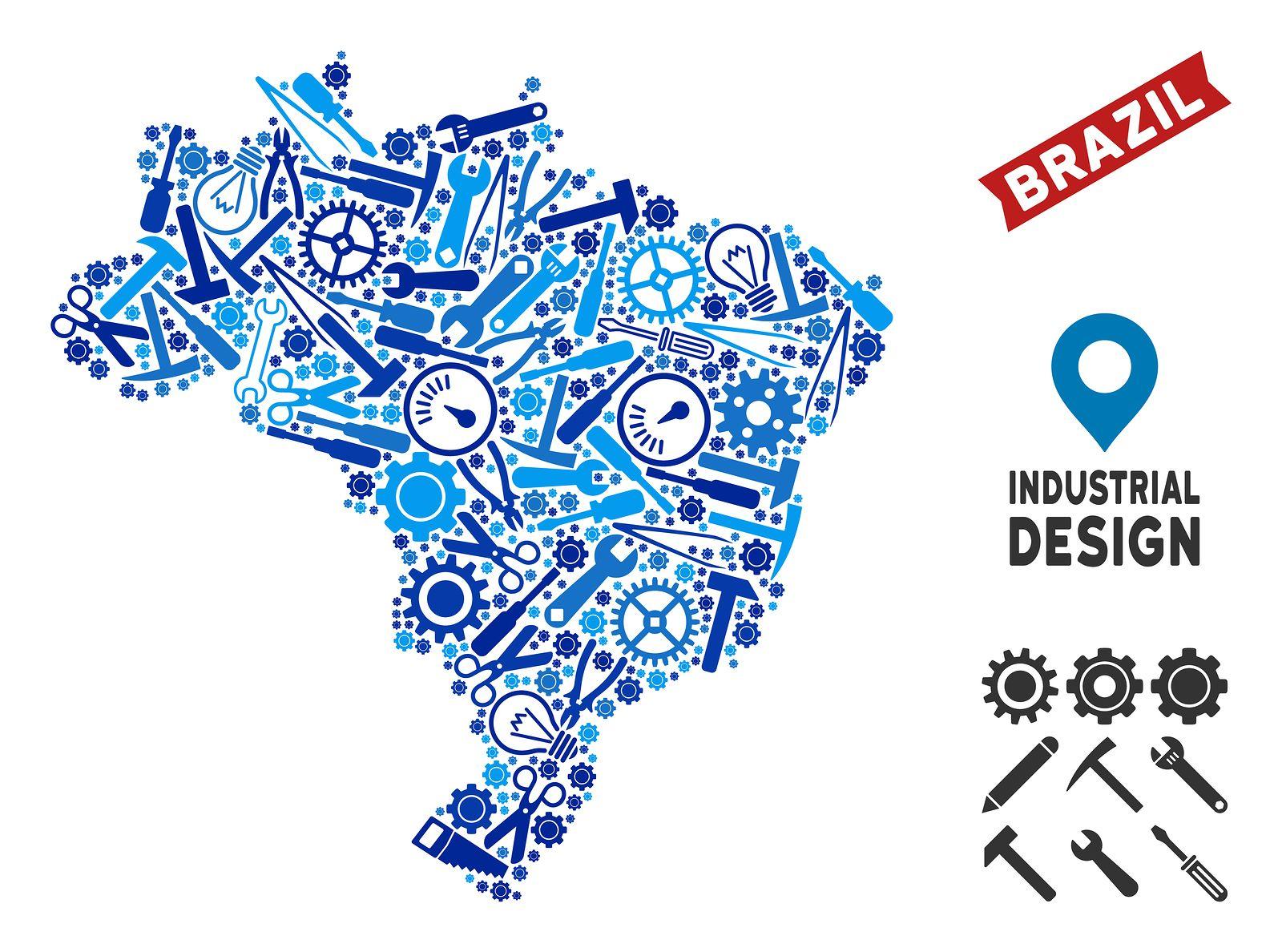 ew Manual for Brazilian Industrial Designs PTO