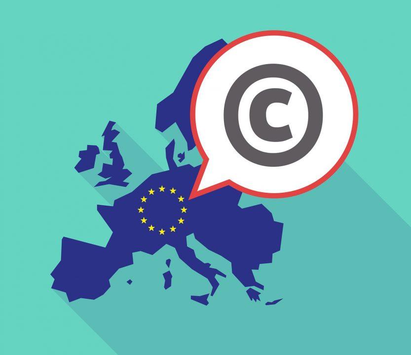 European Union Approves Copyright Directive