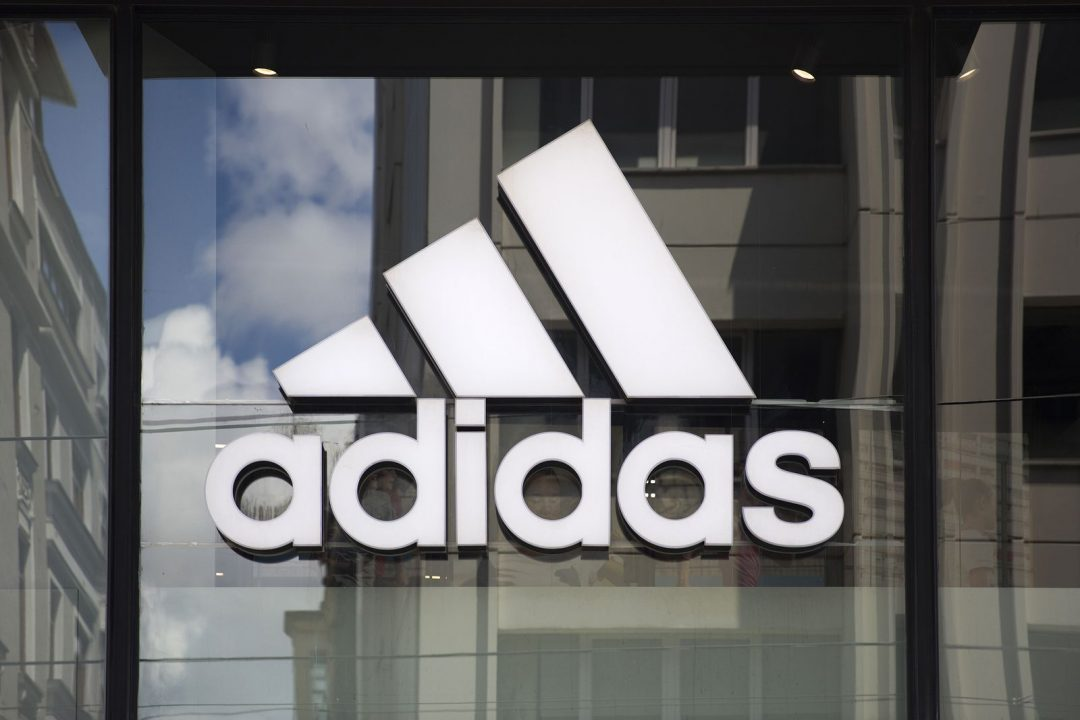 Adidas eu The three stripes controversy