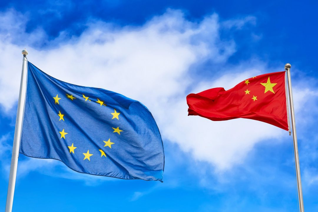 EPO and Chinese IP Office Enhance their Comprehensive Strategic Partnership