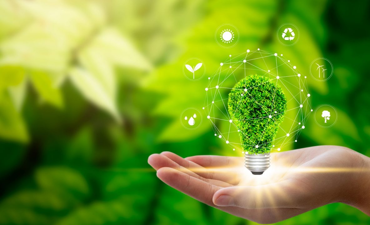 ISO 14001:2015 standard