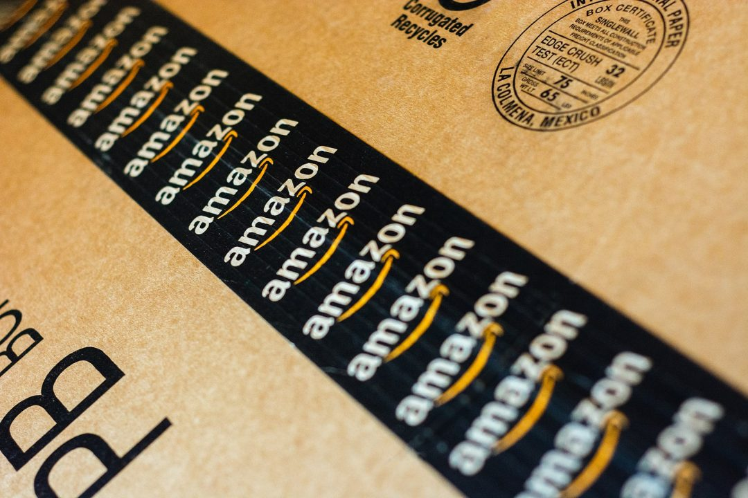 Project Zero: Amazon's New Anti-Counterfeiting Tool